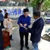 市生态环境局组织工作人员深入东亭镇东庞村,开展秸秆垃圾禁烧宣传