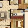 百盛家园2室2厅1卫